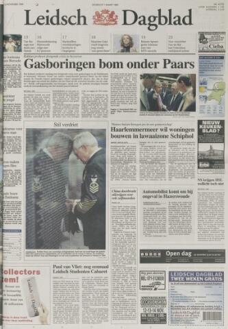 Leidsch Dagblad 1999-11-12