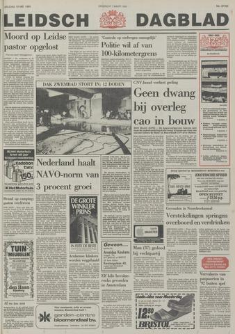 Leidsch Dagblad 1985-05-10