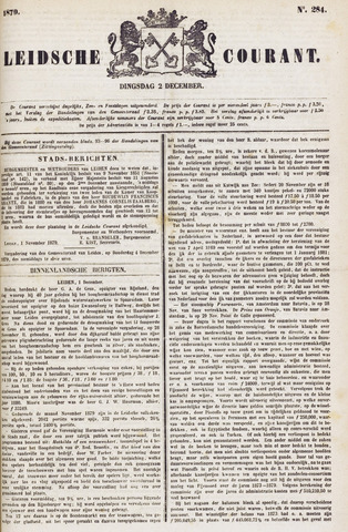 Leydse Courant 1879-12-02