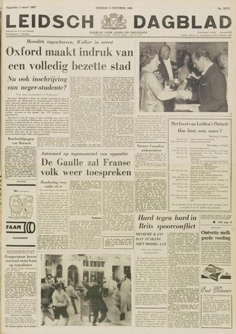 Leidsch Dagblad 1962-10-02