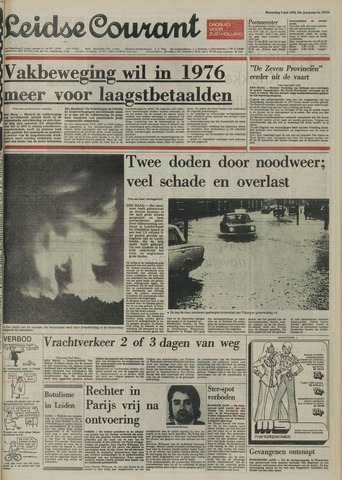Leidse Courant 1975-07-09