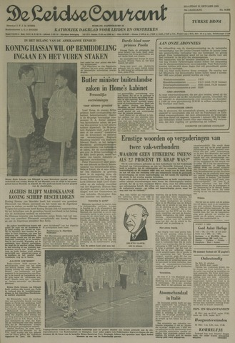 Leidse Courant 1963-10-21