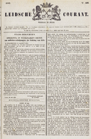 Leydse Courant 1882-07-21