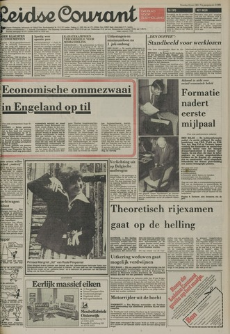 Leidse Courant 1981-06-16