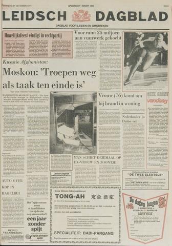 Leidsch Dagblad 1979-12-31