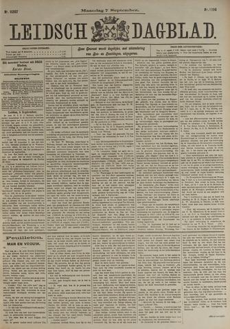 Leidsch Dagblad 1896-09-07