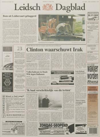 Leidsch Dagblad 1994-10-08