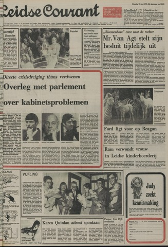 Leidse Courant 1976-05-25