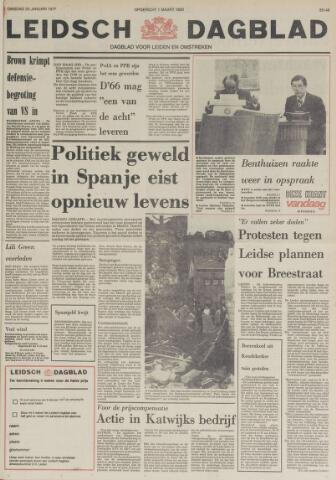 Leidsch Dagblad 1977-01-25