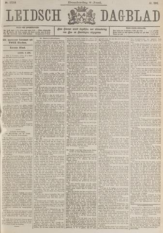 Leidsch Dagblad 1916-06-08