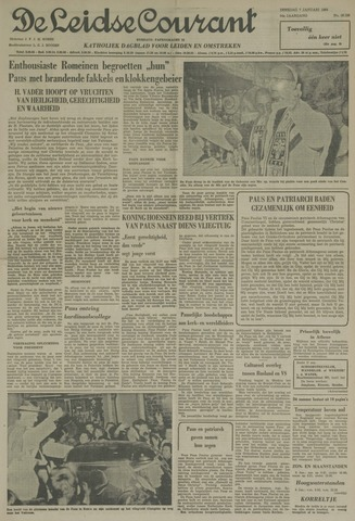 Leidse Courant 1964-01-07