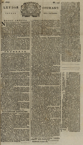 Leydse Courant 1805-12-06