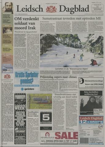 Leidsch Dagblad 2004-01-03