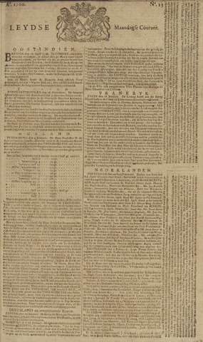 Leydse Courant 1760-02-04