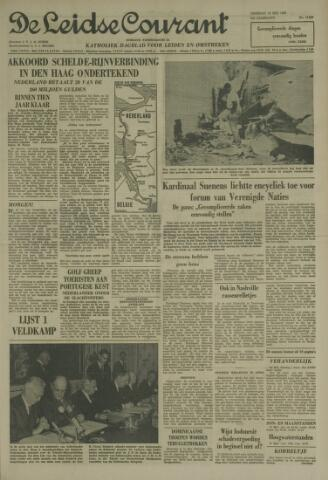 Leidse Courant 1963-05-14