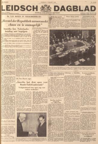 Leidsch Dagblad 1949-03-11
