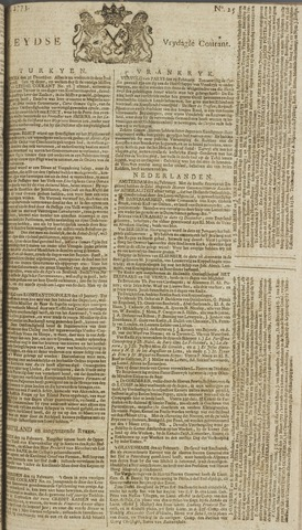 Leydse Courant 1773-02-26