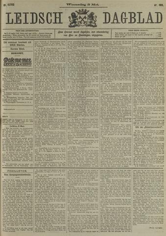 Leidsch Dagblad 1911-05-03