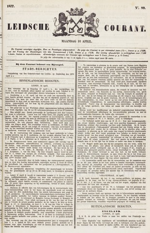 Leydse Courant 1877-04-16