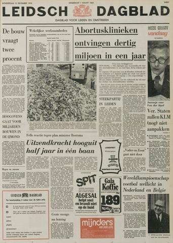 Leidsch Dagblad 1974-12-12