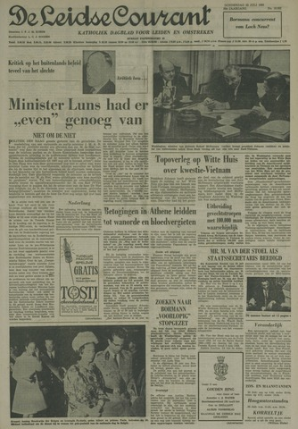 Leidse Courant 1965-07-22