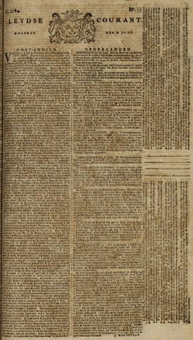 Leydse Courant 1784-06-28