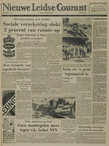 Nieuwe Leidsche Courant 1965-09-02
