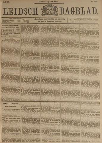 Leidsch Dagblad 1897-05-29