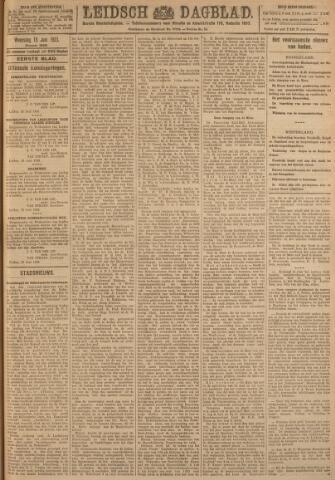 Leidsch Dagblad 1923-06-13