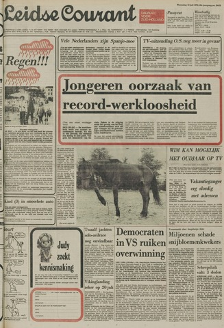 Leidse Courant 1976-07-14
