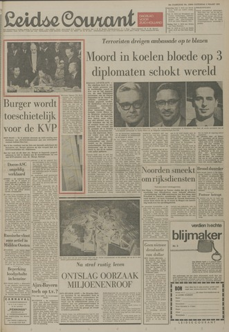 Leidse Courant 1973-03-03