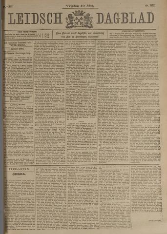 Leidsch Dagblad 1907-05-10