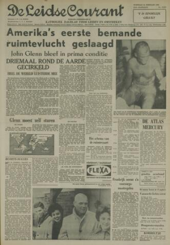 Leidse Courant 1962-02-21