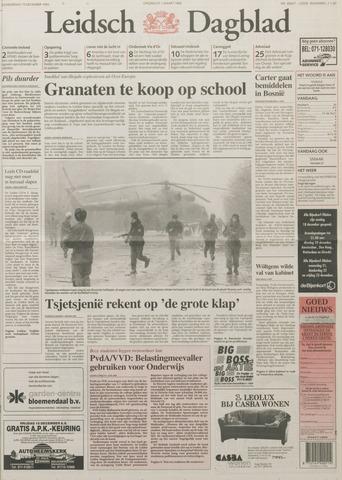 Leidsch Dagblad 1994-12-15