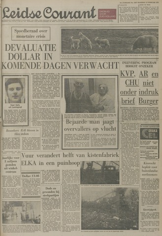 Leidse Courant 1973-02-12