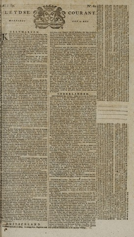 Leydse Courant 1789-05-20