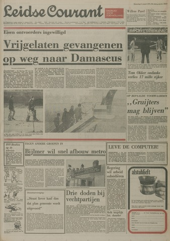 Leidse Courant 1975-03-03