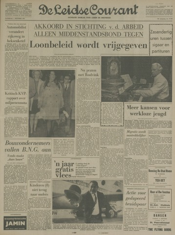Leidse Courant 1967-10-07