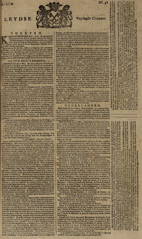 Leydse Courant 1779-05-14