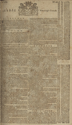 Leydse Courant 1760-07-23