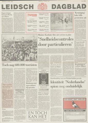 Leidsch Dagblad 1988-04-05