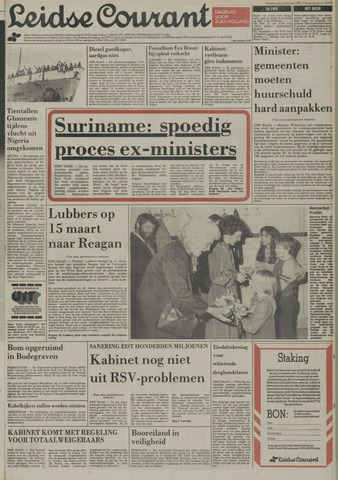 Leidse Courant 1983-02-03