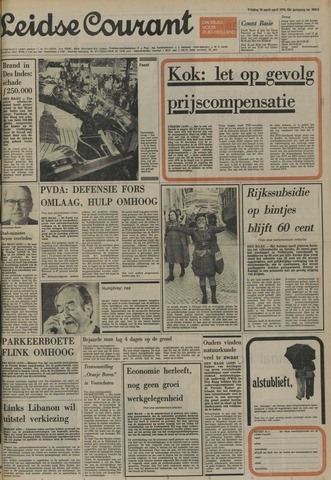 Leidse Courant 1976-04-30