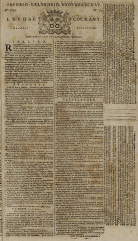 Leydse Courant 1797-01-30