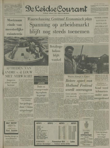 Leidse Courant 1969-03-14
