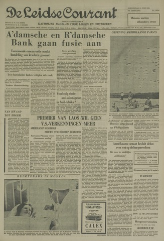 Leidse Courant 1964-06-11