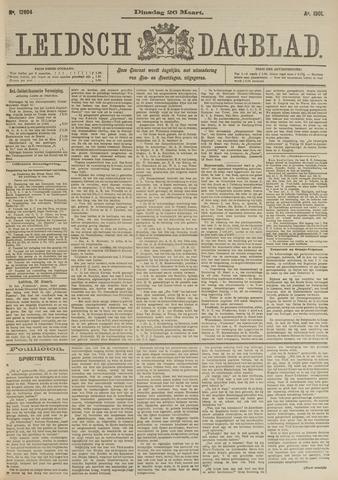 Leidsch Dagblad 1901-03-26