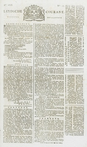 Leydse Courant 1828-01-23