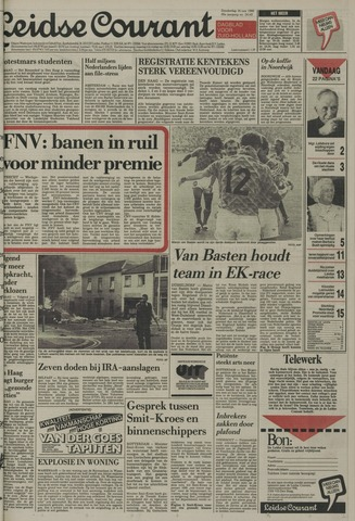 Leidse Courant 1988-06-16