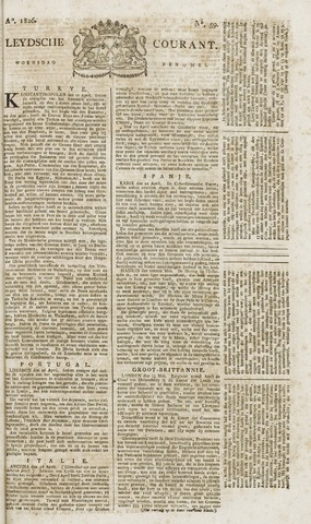 Leydse Courant 1826-05-17